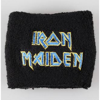 wristband Iron Maiden - Logo - Zbor 666 - RAZAMATAZ, RAZAMATAZ, Iron Maiden