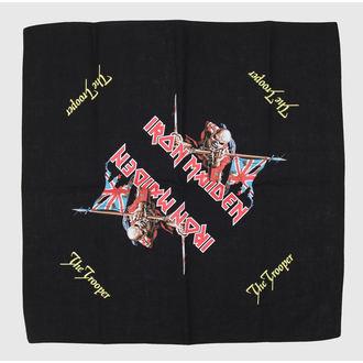 Eşarfă Iron Maiden - The cavalerist - RAZAMATAZ, RAZAMATAZ, Iron Maiden