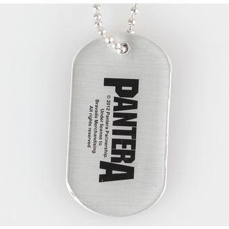 Guler (etichetă pentru câine) Pantera - 101 % Proof - RAZAMATAZ, RAZAMATAZ, Pantera
