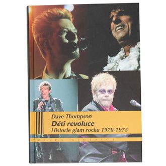 carte copii revoluţie - Istorie Glamrocku 1970-75