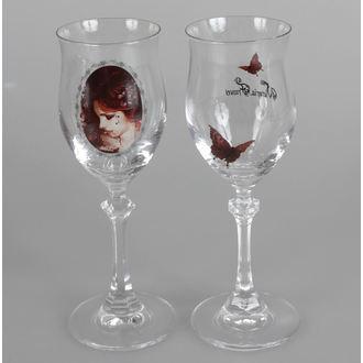 lovitură ochelari (din două părți a stabilit) Victoria Frances - Fluture U. Fluture, VICTORIA FRANCES, Victoria Francés