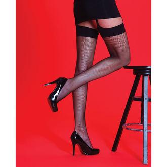 Colanţi Legwear - Scarlet - Fishnet - SHSCFS0BL1