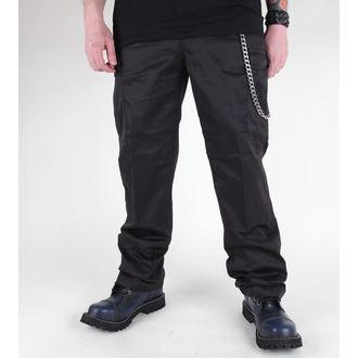 pantaloni bărbați MIL-TEC - S.U.A. Feldhose - Negru, MIL-TEC
