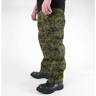pantaloni bărbați MIL-TEC - S.U.A. Feldhose - Dan. lac mic de munte, MIL-TEC