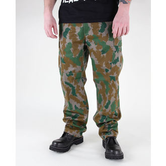 pantaloni bărbați MIL-TEC - S.U.A. Feldhose - NVA Flachentarn, MIL-TEC