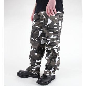pantaloni bărbați MIL-TEC - S.U.A. Ragner Furtun - BDU Urban, MIL-TEC