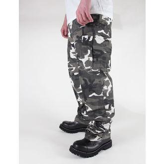 pantaloni bărbați MIL-TEC - S.U.A. Feldhose - CO Pre-spalare Urban, MIL-TEC