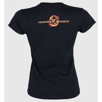 tricou cu tematică de film femei Hunger Games - Gale On Sheet - LIVE NATION, LIVE NATION