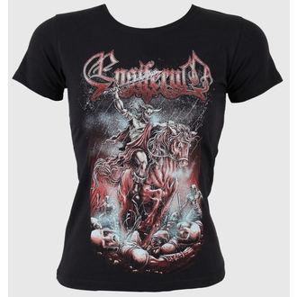 tricou stil metal femei Ensiferum - Skeleton Horseman - NUCLEAR BLAST, NUCLEAR BLAST, Ensiferum