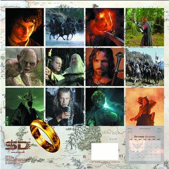 calendar la an 2013 bărbaţi inele - Engleză & Spaniolă Versiune, NNM