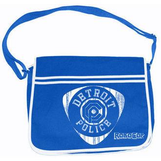 táska Robocop - Detroit Politie - PLASTIC HEAD, PLASTIC HEAD