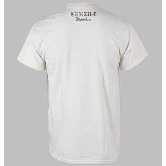 tricou stil metal bărbați Burzum - Filosofem - PLASTIC HEAD, PLASTIC HEAD, Burzum