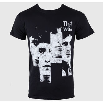 tricou stil metal bărbați Who - Sections - PLASTIC HEAD, PLASTIC HEAD, Who