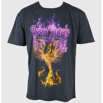 tricou stil metal bărbați Deep Purple - - PLASTIC HEAD - PH5966