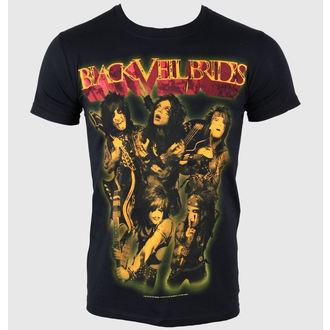 tricou stil metal bărbați Black Veil Brides - Shhh - PLASTIC HEAD, PLASTIC HEAD, Black Veil Brides