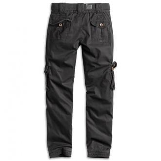 pantaloni femei SURPLUS - premiu Slimmy - Negru GE, SURPLUS