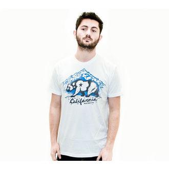 tricou de stradă bărbați - California - MACBETH