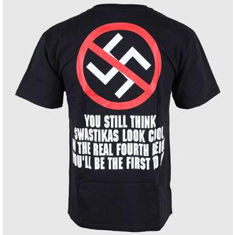 tricou stil metal bărbați Napalm Death - - Just Say Rock, Just Say Rock, Napalm Death