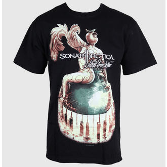 tricou stil metal bărbați Sonata Arctica - Sontes GRW Her Name - Just Say Rock, Just Say Rock, Sonata Arctica