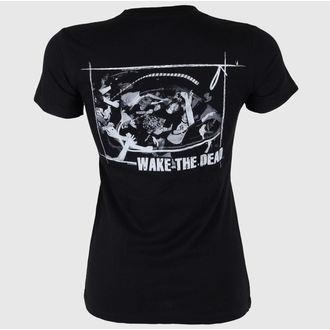 tricou stil metal femei Comeback Kid - Wade The Dead - VICTORY RECORDS, VICTORY RECORDS, Comeback Kid