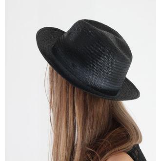 pălărie VANS - Stilat fedora - Negru, VANS