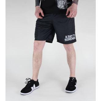pantaloni scurți bărbați A Day To Remember - Pheonix Logo - VICTORIE, VICTORY RECORDS, A Day to remember