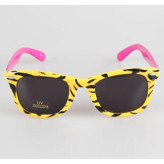 ochelari soare SANTA CRUZ - Țipând nuante, SANTA CRUZ