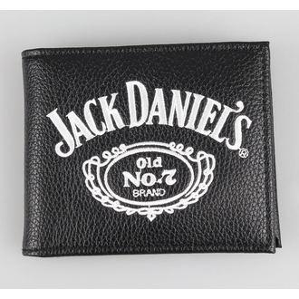 portofel Jack Daniels - Bioworld, JACK DANIELS