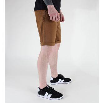 pantaloni scurți bărbați GLOB - Goodstock dril, GLOBE