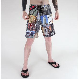 costume de baie bărbați (pantaloni scurti) SANTA CRUZ - BSLO - Viata grea, SANTA CRUZ