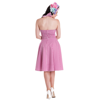 rochie femei IAD BUNNY - șarlotă - Roz, HELL BUNNY