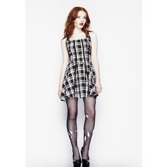 rochie femei IAD BUNNY - stâncă, HELL BUNNY