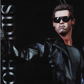 steag (steag) Terminator - T-800 - 51x122, NNM