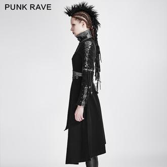 Haină damă PUNK RAVE - Alien, PUNK RAVE
