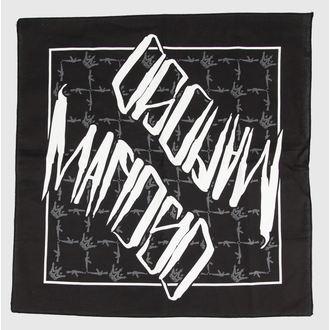 basma mafiot - Etichetă - Negru, MAFIOSO