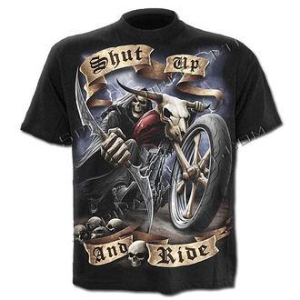 tricou bărbați - - SPIRAL