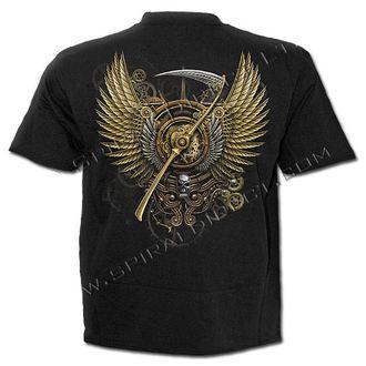 tricou bărbați - Steam Punk Reaper - SPIRAL - M011M101
