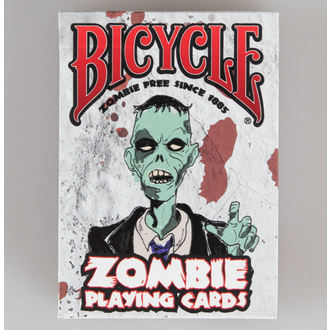 joc carduri bicicletă zombi, Nemesis now