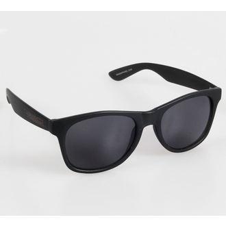 Ochelari de soare VANS - M Spicoli 4 Shades - Black Frosted Translucent, VANS