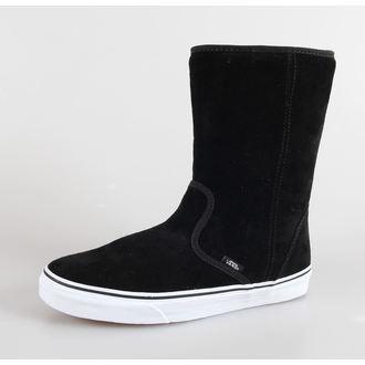 cizme groase femei - U SLIP-ON Boot - VANS, VANS