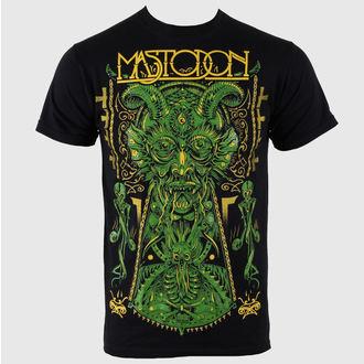tricou stil metal bărbați Mastodon - - ROCK OFF, ROCK OFF, Mastodon