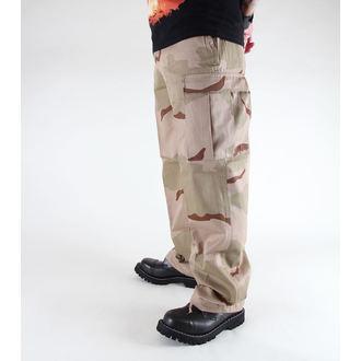 pantaloni bărbați Brandit - S.U.A. pădurar Furtun Deşert, BRANDIT