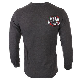 tricou de stradă bărbați - IMPACT - METAL MULISHA, METAL MULISHA