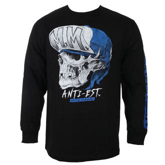 tricou de stradă bărbați - ANTI - METAL MULISHA, METAL MULISHA