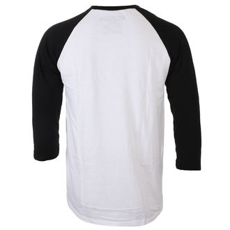 tricou de stradă bărbați - FIRST RAGLAN - METAL MULISHA, METAL MULISHA