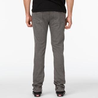pantaloni bărbați VANS - M V76 Slab - Pietriş Gri, VANS