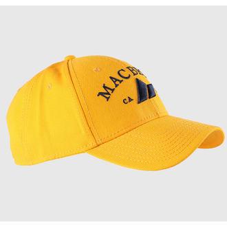șapcă MACBETH - CA, MACBETH