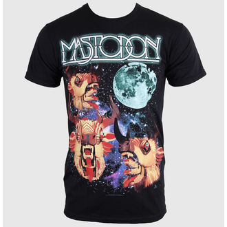 tricou stil metal bărbați Mastodon - Interstella Hunter - ROCK OFF, ROCK OFF, Mastodon