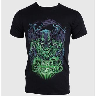 tricou stil metal bărbați Avenged Sevenfold - Dare To Die - ROCK OFF, ROCK OFF, Avenged Sevenfold