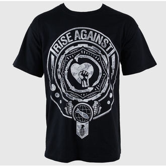 tricou stil metal bărbați Rise Against - Bombs Away - PLASTIC HEAD, PLASTIC HEAD, Rise Against